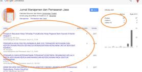 Menghutung Jumlah Citasi H Indeks Dan I10 Indeks Pada Google Scholar Moh Shidqon